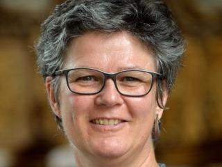 Hildegard Aepli