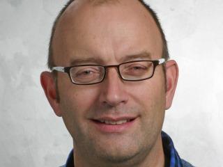 Pfarrer Matthias Plattner